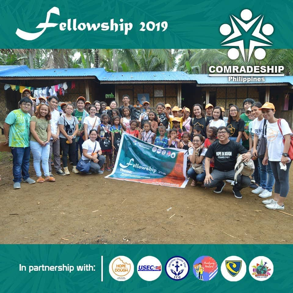 comradeship ph fellowship picture2