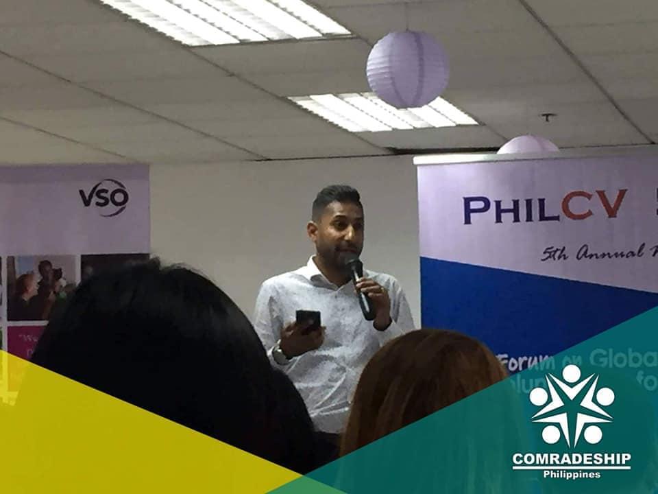 comradeship ph phil3