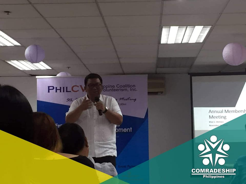 comradeship ph phil4