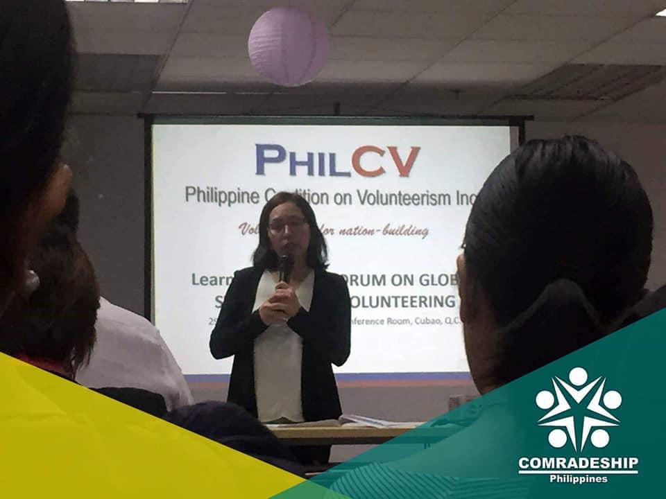 comradeship ph phil5