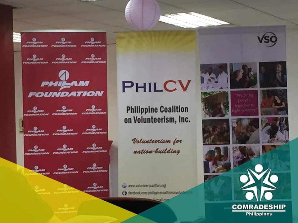 comradeship ph phil7